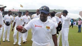 Sri Lanka vs England: Rangana Herath's focus is on Galle win, before resuming banking day job