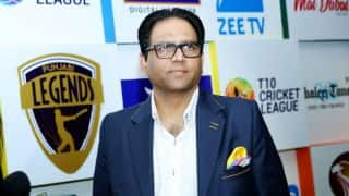 T10 League 2017: Squads and player details