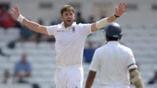 Liam Plunkett on making a comeback