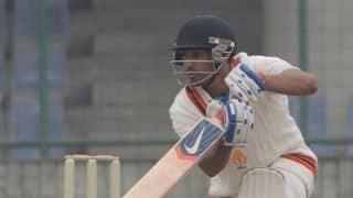 Ranji Trophy 2013-14 semi-finals, Live Cricket Score Day 5: Karnataka qualify for final