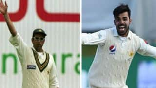 Wasim Akram's tweet on Pakistan's stripe less sweater against Ireland leads to PCB inquiry
