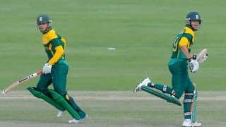 Live Cricket Score: Pakistan vs South Africa