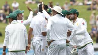 Pakistan announce 16-man squad for Test series vs Australia