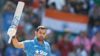 ICC Champions Trophy 2017: Won't have any issues opening the innings says Rohit