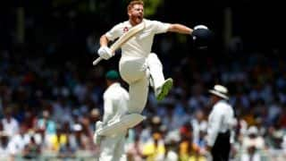 Bairstow bats for Test cricket