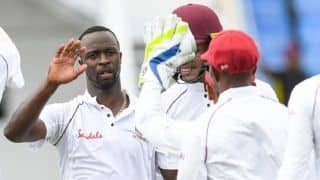 Bangladesh's 43 vs West Indies in numbers