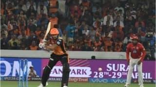 Dream11 Prediction: चेन्नई के खिलाफ हैदराबाद टीम में हो सकती है मनीष पांडे की वापसी