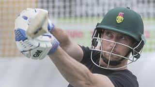 अफ्रीकी बल्लेबाज को ICC ने दी NZ से खेलने की इजाजत, भारत के खिलाफ पहली भिड़ंत !