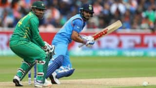 ICC ODI Rankings 2017: Virat Kohli, Hasan Ali ccontinue to stay on top, Trent Boult gains 3 places