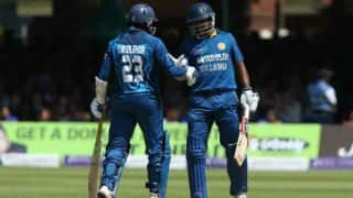 Sri Lanka vs England, 6th ODI at Pallekele: Sri Lanka steady after early wicket