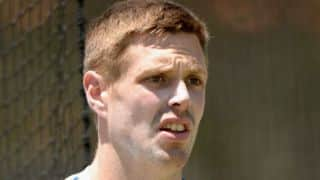 England vs Ireland ODIs: Boyd Rankin to miss the series