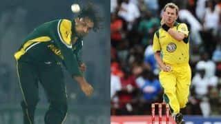 Shoaib Akhtar or Brett Lee? Former Australia Captain Picks Fastest Bowler he Has Faced