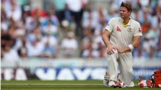 Steven Smith ready to 'bore' Bangladesh out to claim series