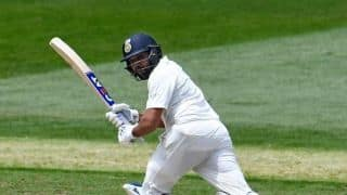 Rohit Sharma as Test opener definitely an option for MSK Prasad