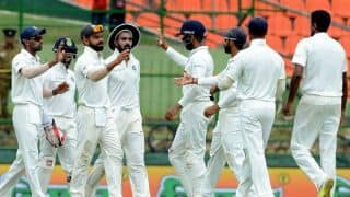 Ravindra Jadeja: Only Indian team can beat England on its soil