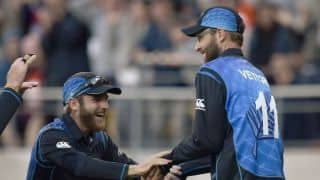 New Zealand Cricket retires Daniel Vettori's jersey number 11 as numbered Test kits revealed