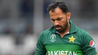 Quit Test Cricket For Lack of Chances: Wahab Riaz