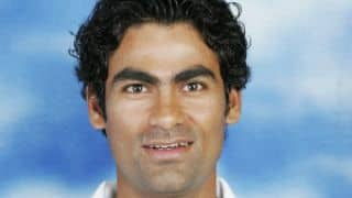 Mohammad Kaif: Street fighter with 'never say die' attitude