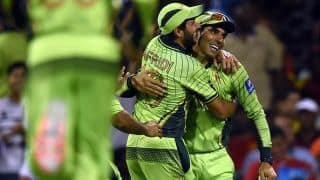 Shahid Afridi, Misbah-Ul-Haq and Eoin Morgan excited at the idea of T-10 league