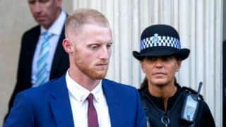 England Cricketer Ben Stokes mocked gay couple before Bristol fight