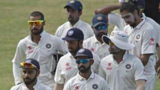 पांच टेस्ट मैच जब 250 से भी ज्यादा रनों से जीती टीम इंडिया