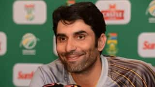 ICC Cricket World Cup 2015: Misbah being sidelined by Moin, Waqar, feels Hafeez