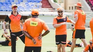 Kane Williamson: Sunrisers Hyderabad have a positive culture
