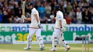 England vs New Zealand 2015, Live Cricket Score: 2nd Test at Headingley Day 3