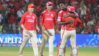 Kings XI Punjab look for turnaround against unbeaten Rajasthan Royals