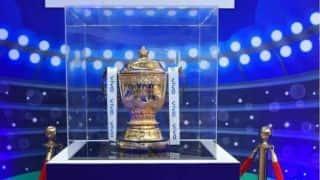 यूएई और श्रीलंका में आयोजित हो सकता है IPL 2020
