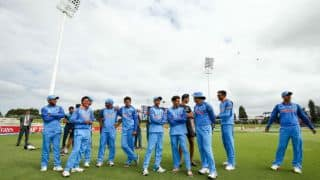 BCCI to reward IND U-19 players for entering WC final