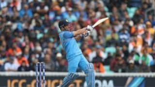 MS Dhoni eyes two big records ahead of 500th International match