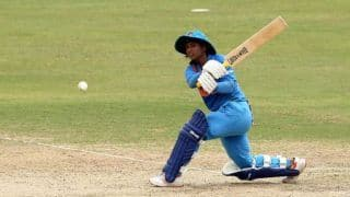 Expected be sacked from captaincy, dropped from T20Is: Mithali Raj
