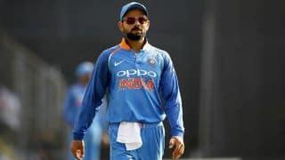 Virat Kohli to be rested for last 2 ODIs & T20I series against New Zealand