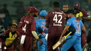Wanted to put a smile on fans' face but couldn't get the result: Carlos Brathwaite
