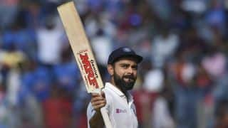 India vs South Africa 2019, 2nd Test Day 2: Virat Kohli stars to put India in command against South Africa in Pune