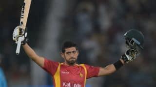 India vs Zimbabwe, T20I series: Sikandar Raza looks upto 2015 success for change of fortunes