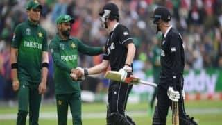 Pakistan vs New Zealand: पाकिस्तान का दौरा करेगा न्यूजीलैंड, खेली जाएगी वनडे और टी20 सीरीज