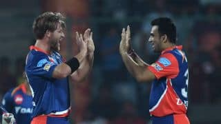 Delhi Daredevils (DD) vs Kings XI Punjab (KXIP), IPL 2017, match 15: Corey Anderson's all-round show and other highlights