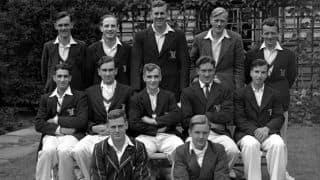 van Ryneveld, former SA captain, dies at 89