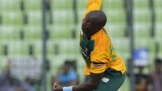 South Africa beat Bangladesh by 31 runs in 2nd T20I; win series 2-0