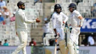 Rashid-Dawson partnership and other stats highlights from Day 2 of IND-ENG 5th Test