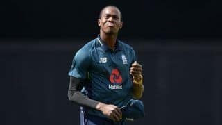 2nd ODI: Focus on Archer as England eye early lead against Pakistan