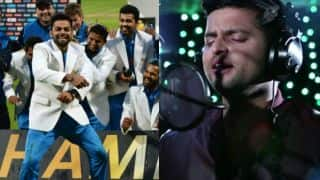 Suresh Raina: Virat Kohli is the best dancer while I sing better