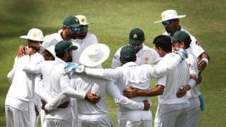 1st Test, Day 4: Pakistan set 462-run target for Australia
