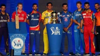 IPL 2016 teams and squads: Full list of IPL teams and squad details after IPL 9 auction