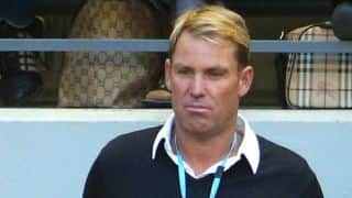 Shane Warne: Steve Waugh most selfish player I've played with