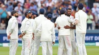 India vs England 2018, 2nd Test, Day 4 Live Streaming: Teams, Time in IST and where to watch on TV and Online in India