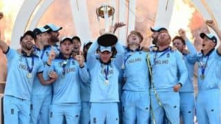 IN PICS: ICC World Cup 2019 Final, England vs New Zealand