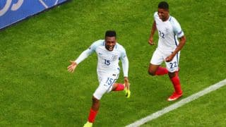 Euro 2016, England vs Slovakia, Live Streaming, Match 27, Group B: Watch Live telecast of ENG vs SLO on Sony SIX at 00.30 am in India